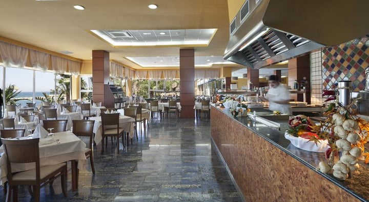 Best Benalmadena Hotel Image 10