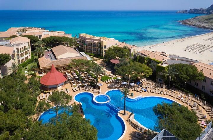 Viva Cala Mesquida Resort in Cala Mesquida, Majorca, Balearic Islands