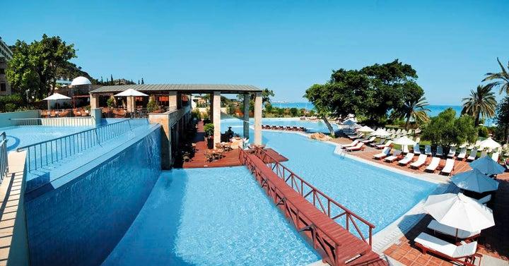 Amathus Beach Hotel Image 4