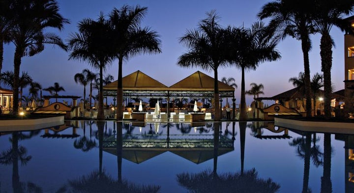 Costa Adeje Gran Hotel Image 12