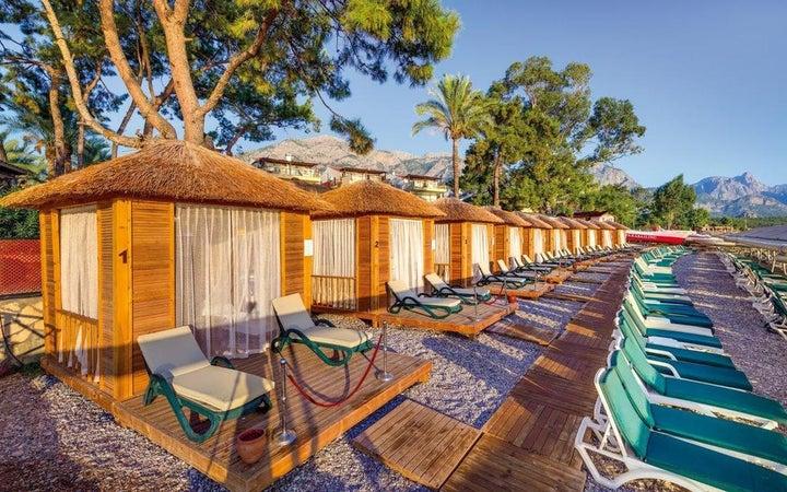 Crystal Aura Beach Resort And Spa Image 8