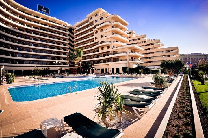 Vila Gale Marina Hotel Image 0