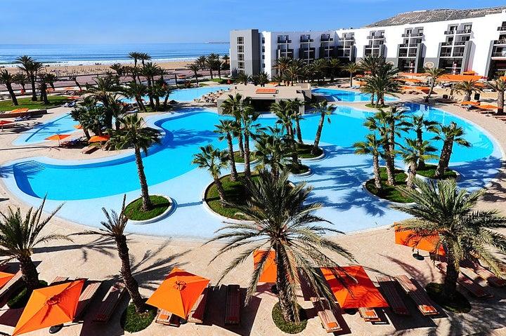 Royal Atlas & Spa Agadir Image 36