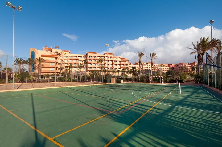 Elba Sara Hotel & Golf Resort Image 17