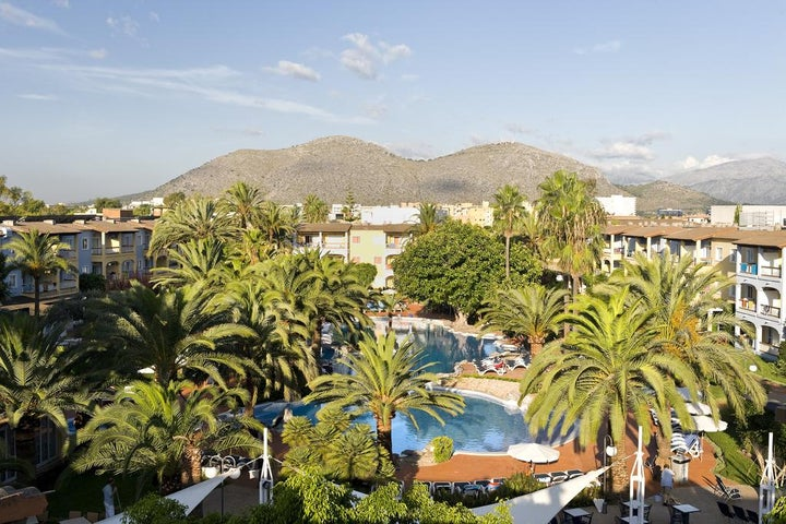 Alcudia Garden Apartments Image 19