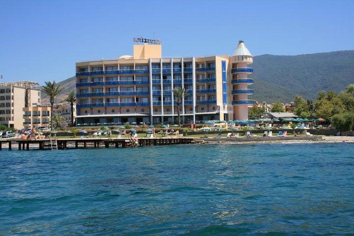 Faustina Hotel Image 0
