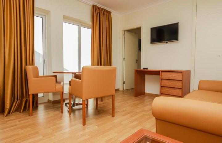Lagoa Hotel Image 27