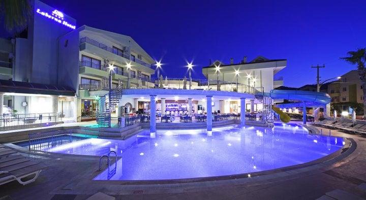 Laberna Hotel in Marmaris, Dalaman, Turkey