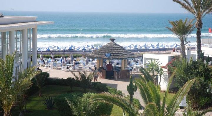 LABRANDA Les Dunes D Or Premium Beach Club Image 20