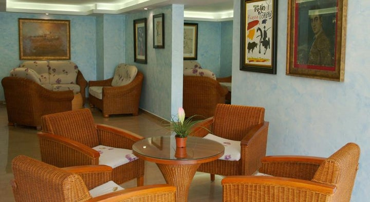 H.TOP Palm Beach Hotel Image 16