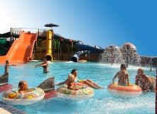 Ionian Sea Hotel & Villas Aqua Park