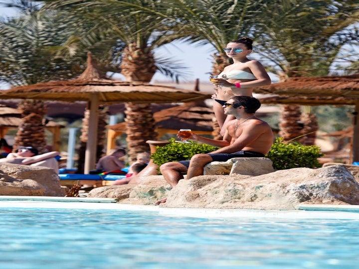 Albatros Palace Resort & Spa Image 42