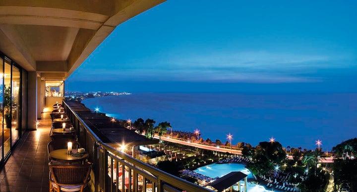 Amathus Beach Hotel Image 21