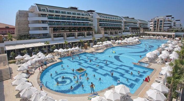 Crystal Waterworld Resort And SPA Image 8
