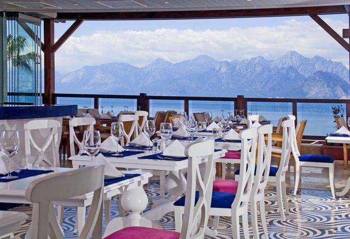 Ramada Plaza Antalya Image 17