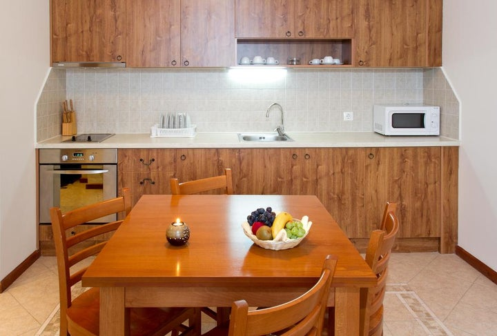 Saint Ivan Rilski Hotel, SPA and Apartments Image 13