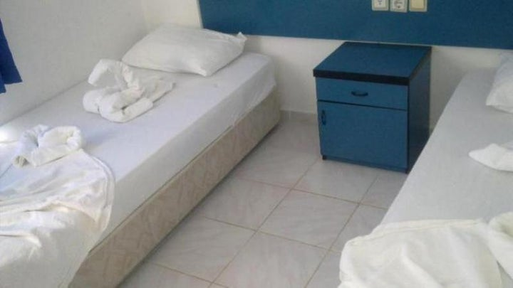 Huner Apartments in Marmaris, Dalaman, Turkey