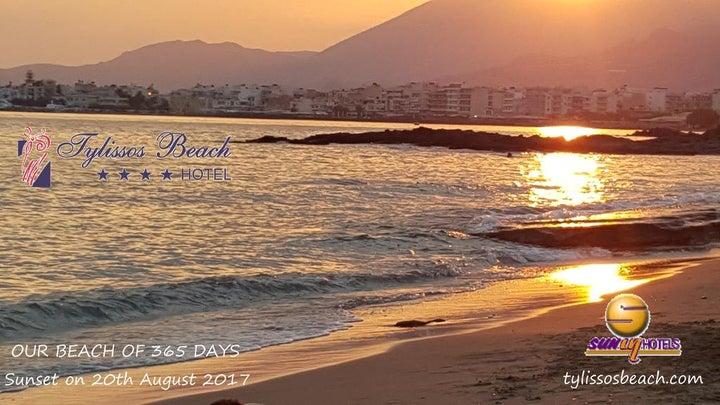 Tylissos Beach Image 3
