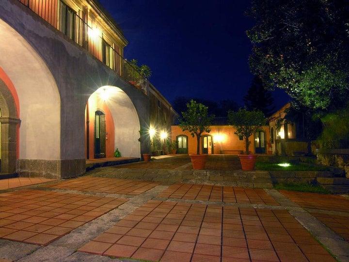 Etna Hotel Image 18
