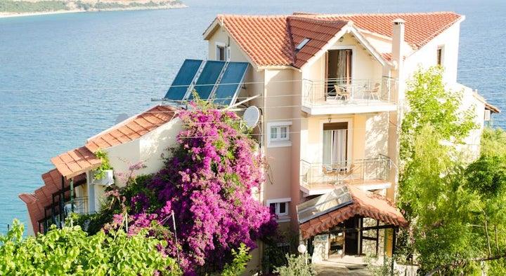 Oceanis Hotel Image 12