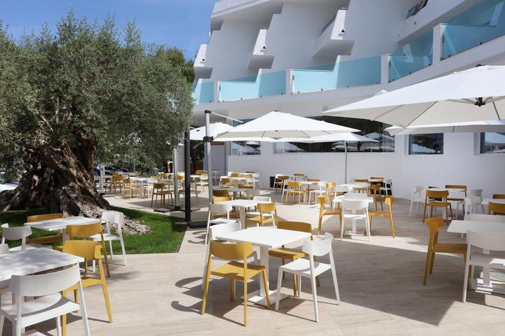 IBEROSTAR Playa de Muro Hotel Image 22