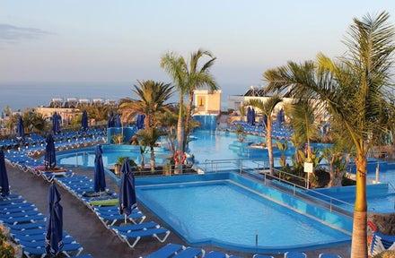 Puerto rico gc holidays 2018 2019 holidays from - Servatur puerto azul hotel ...