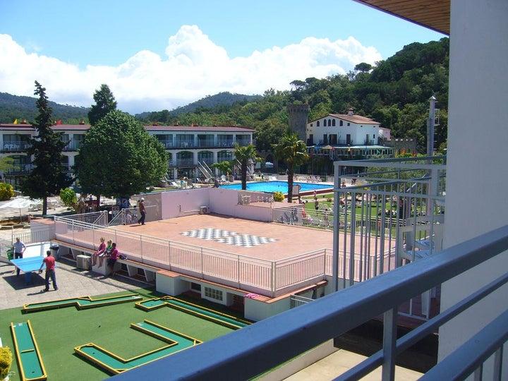 Medplaya Aparthotel San Eloy Image 12
