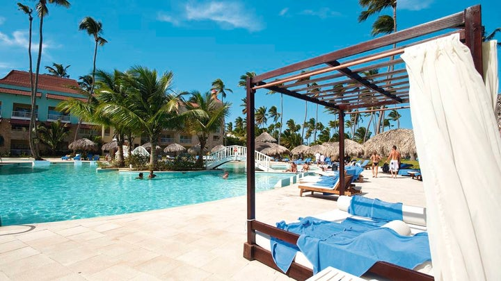 TRS Turquesa Hotel Adults Only - All Inclusive in Bavaro, Punta Cana, Dominican Republic