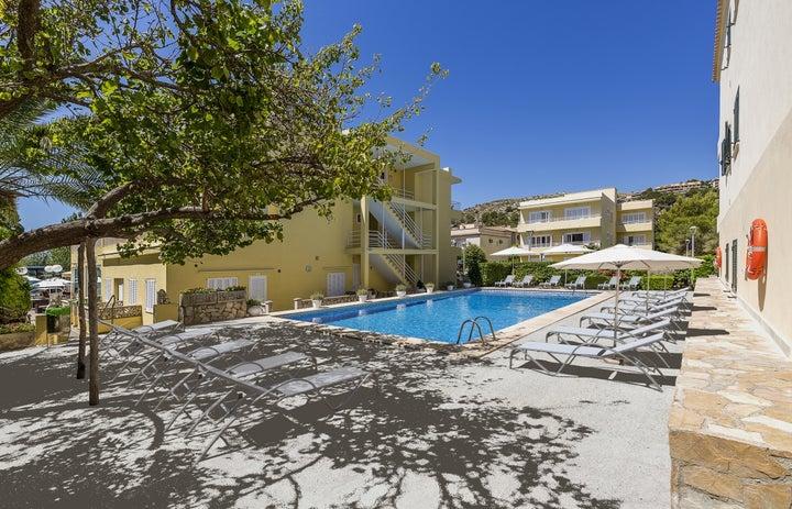 Don Miguel Apartments in Puerto Pollensa, Majorca, Balearic Islands