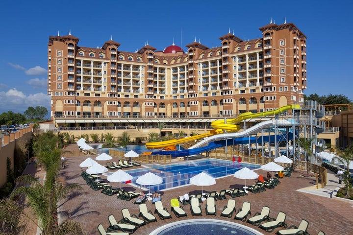 Villa Side Residence in Side, Antalya, Turkey