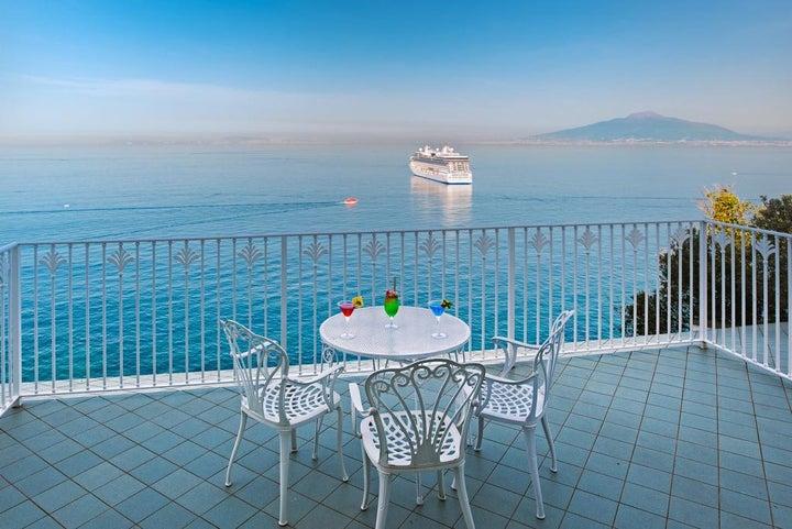 Grand Hotel Riviera Image 14