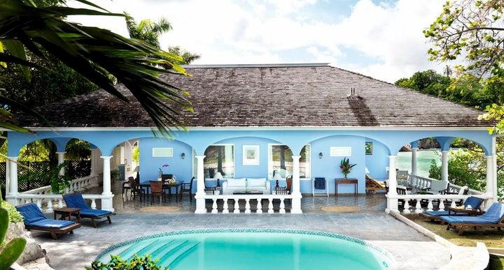 Star Hotels In Ocho Rios