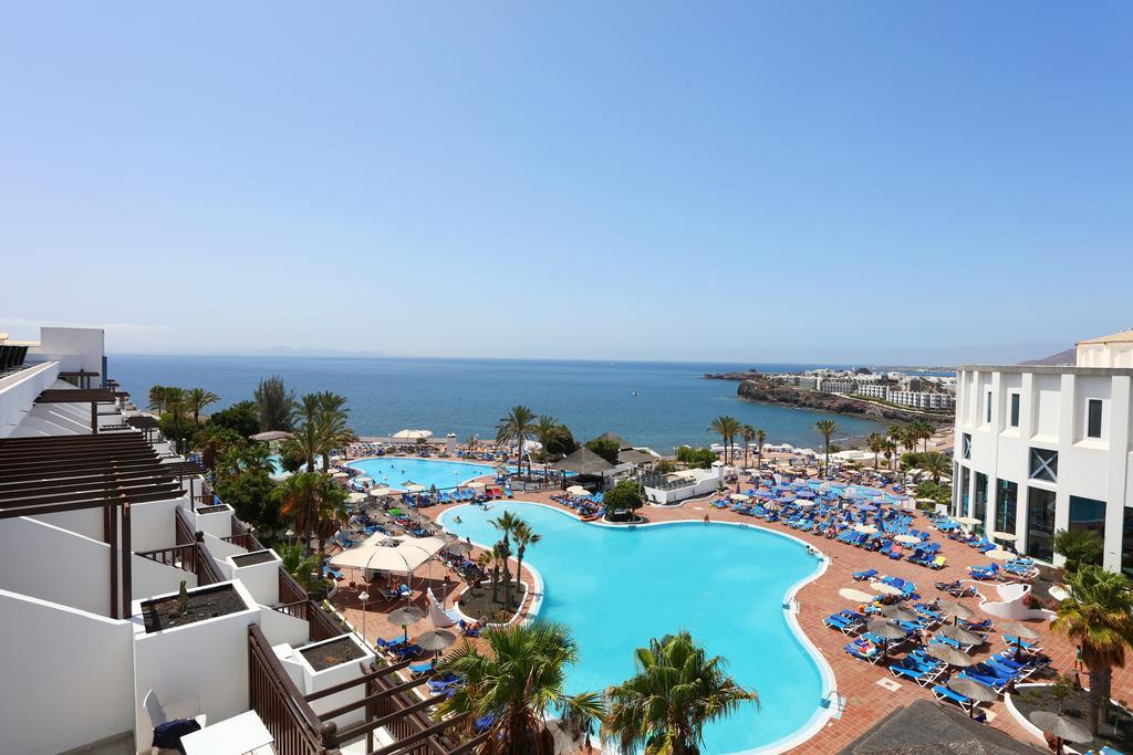 Sandos Papagayo Beach Resort Hotel Map%0A Sandos Papagayo Beach Resort in Playa Blanca  Lanzarote   Holidays from       pp   loveholidays