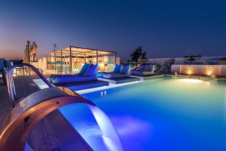 Maritina Hotel in Kos Town, Kos, Greek Islands