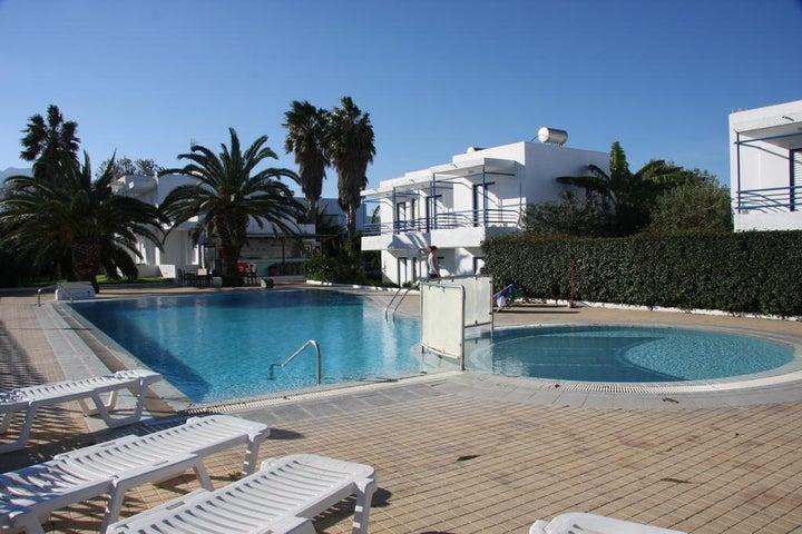 Miros Apartments in Tigaki, Kos, Greek Islands