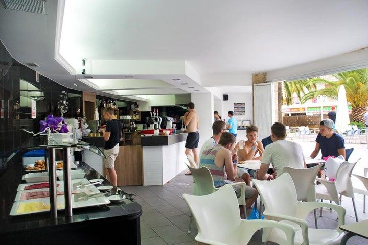 Esplai Hotel Image 33