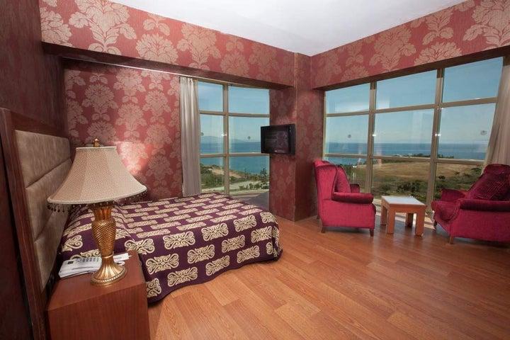 Didim Beach Resort Aqua And Elegance Thalasso Image 9