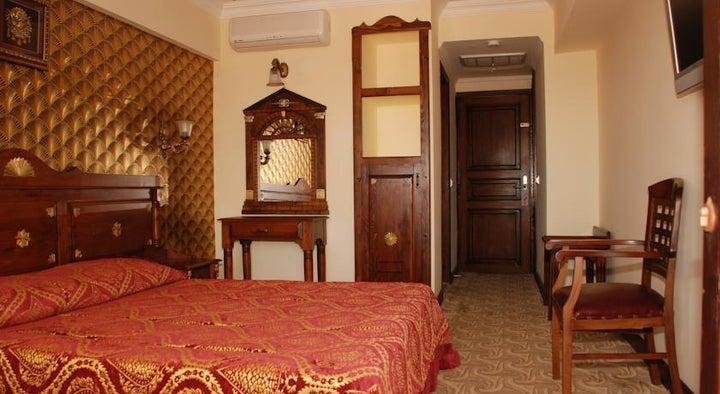 Costa Bitezhan Hotel Image 2