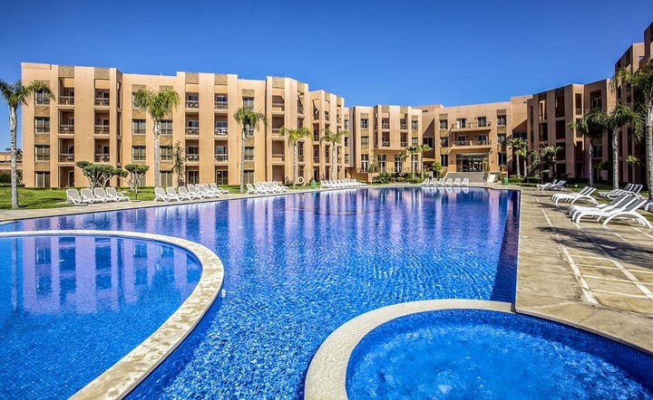 Palm Appart Club Marrakech in Marrakech, Morocco