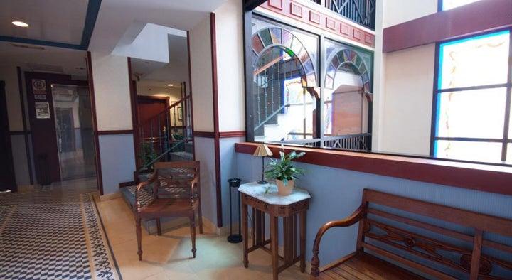 Reveron Plaza Hotel Image 23