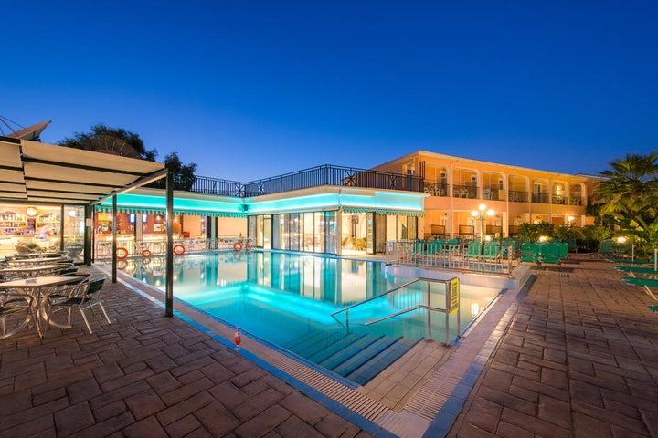Sofias Hotel Image 24