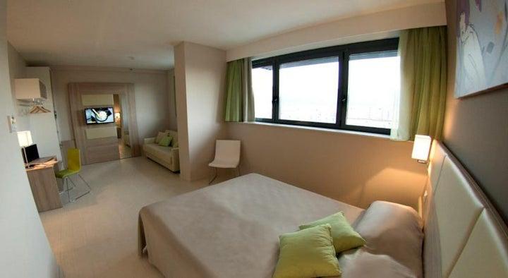 Hotel Cristina Napoli Image 1