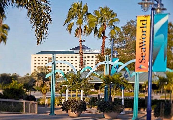 Renaissance Orlando At Seaworld® in Orlando, Florida, USA