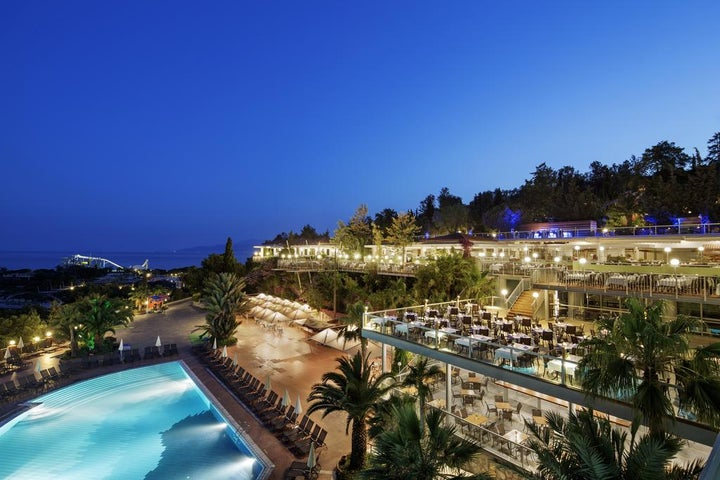 Pine Bay Holiday Resort Image 24