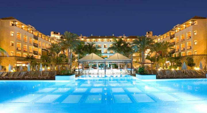 Costa Adeje Gran Hotel Image 9