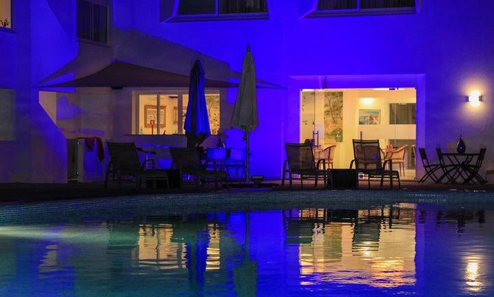 Lagoa Hotel Image 17