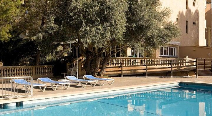 Blue Sea Costa Verde Hotel Image 17