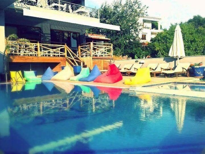 Aria Hotel Image 17