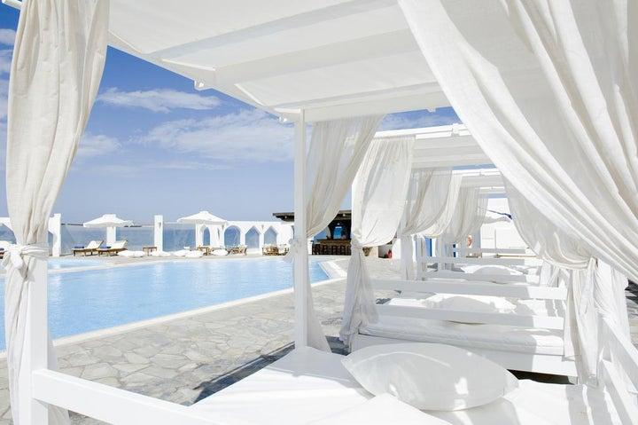 Knossos Beach Bungalows & Suites Image 31