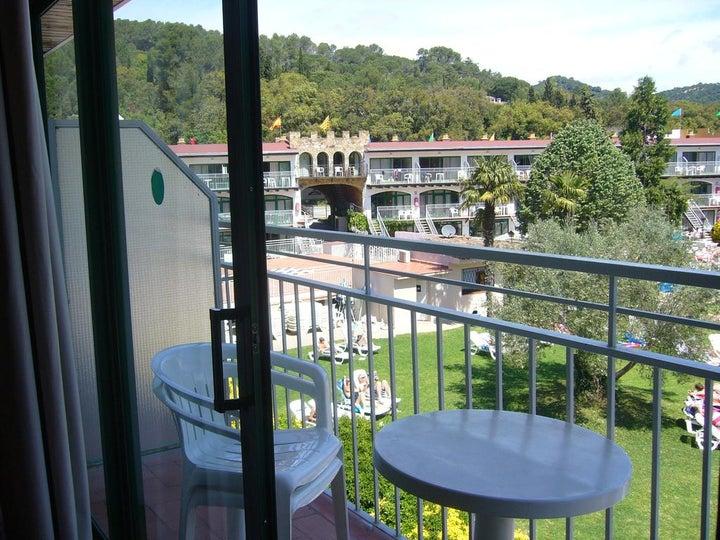 Medplaya Aparthotel San Eloy Image 18